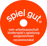 "Holztiger: Once again, 39 figures receive ""spiel gut"" seal."