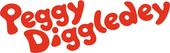Peggy Diggledey: Espiègle, libre, joyeuse et unique.