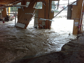 Flood disaster in Romania claims at least three lives