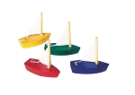 Sailing boats mini