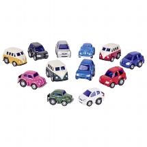 Mini Racer II, die-cast, L= 5 cm