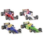 Formula Racer, die-cast, L= 10,7 cm