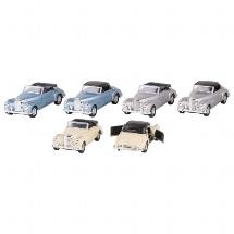 Mercedes-Benz 300S (1955), die-cast, 1:34-39, L=  11,6 cm