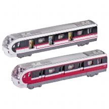 Metro Rail, die-cast, L= 18,4 cm