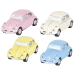 Volkswagen Classical Beetle (1967), die-cast, 1:64, L= 6,5cm