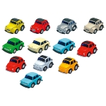 Mini Racer III, die-cast, L= 5 cm