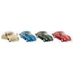 Porsche 356 B Carrera  2, en métal, 1:32, L= 12,5 cm