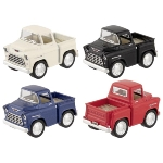 Pick-up, die-cast, L= 5,3