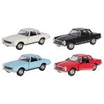 Mercedes-Benz 230SL (1963), die-cast, 1:34-39, L= 12 cm