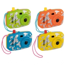 Mini-camera viewer