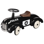 Ride-on vehicle Police