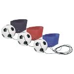 Fußball am Armband
