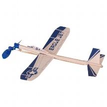 Glider Eagle Jet