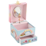 Music box, pixie