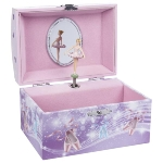 Music box, ballerina