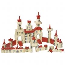 Castle building blocks