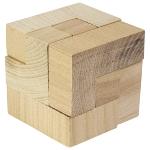 The magic cube, puzzle