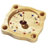 Tyrolean Roulette