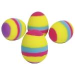 Bouncing ball - eggs