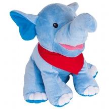 Hand puppet elephant Nira