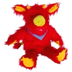 Hand puppet monster Hardi