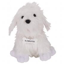 Hand puppet dog Klabauter, Peggy Diggledey