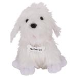 Marionnette chien Klabauter, Peggy Diggledey