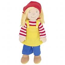 Doll, Peggy Diggledey