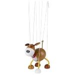 Marionette dog