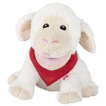 Hand puppet sheep Suse
