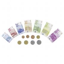 Play money €uros