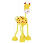 Marionette, giraffe