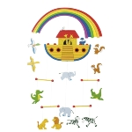 Noah's Ark, mobile