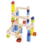Marble run - construction set