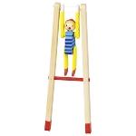 Clown gymnaste Linoh