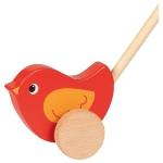 Bird, push-along animal