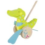 Schiebetier Krokodil, Susibelle