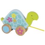 Pull-along tortoise, Susibelle
