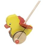 Tweedy, push-along animal