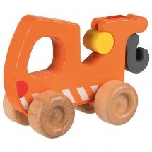 Abschleppwagen