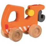 Breakdown lorry