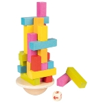 Balancing game Dancing Tower