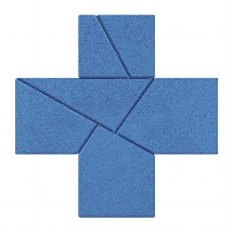 Puzzle, Das verflixte Kreuz