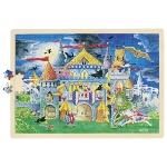 Fairy tale time, jigsaw puzzle
