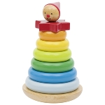 Stacking tumbling man Peppo