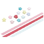 Origami craft set - Folding stars
