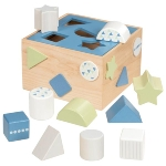 Sort Box, Lifestyle Aqua