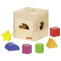 Sort Box II