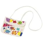 Neck pouch, Fair Trade