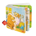 Picture book, little bear